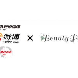 Sina,Weibo,InWorld,beautypark