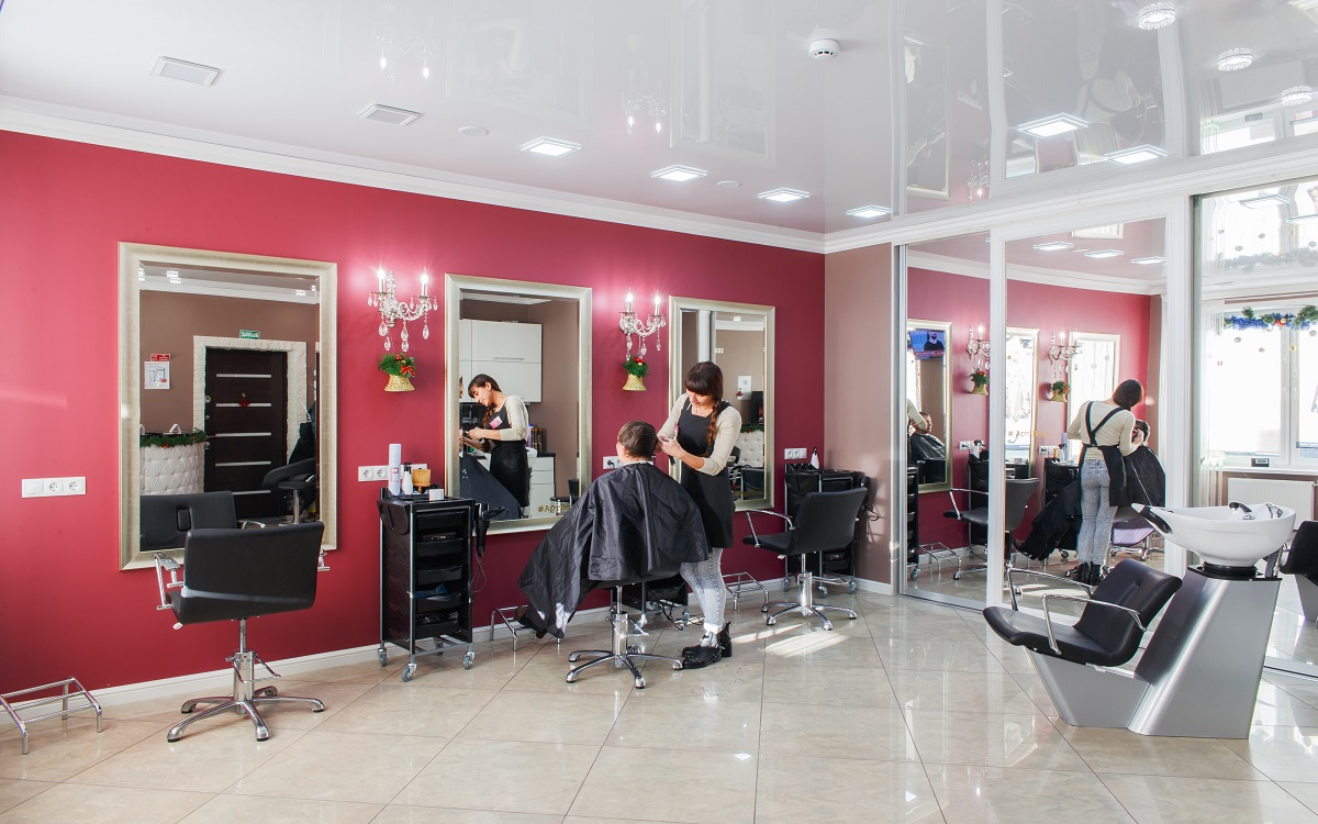 hairsalon